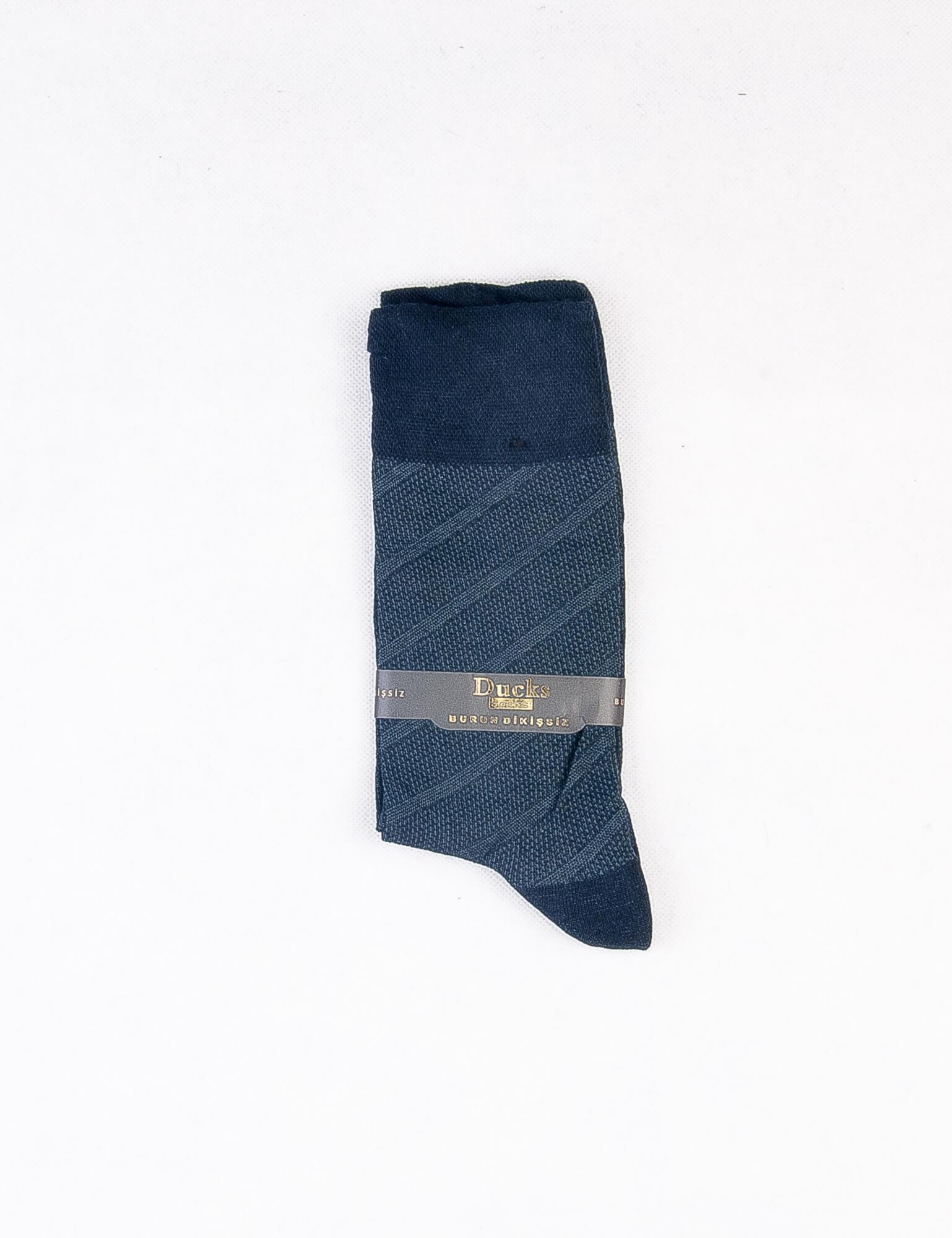 جوراب نخی مردانه داکس SDU1006