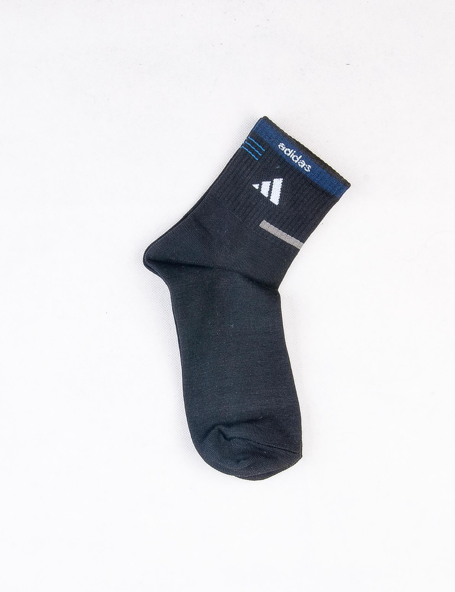 جوراب نخی مردانه آدیداس SBR1008