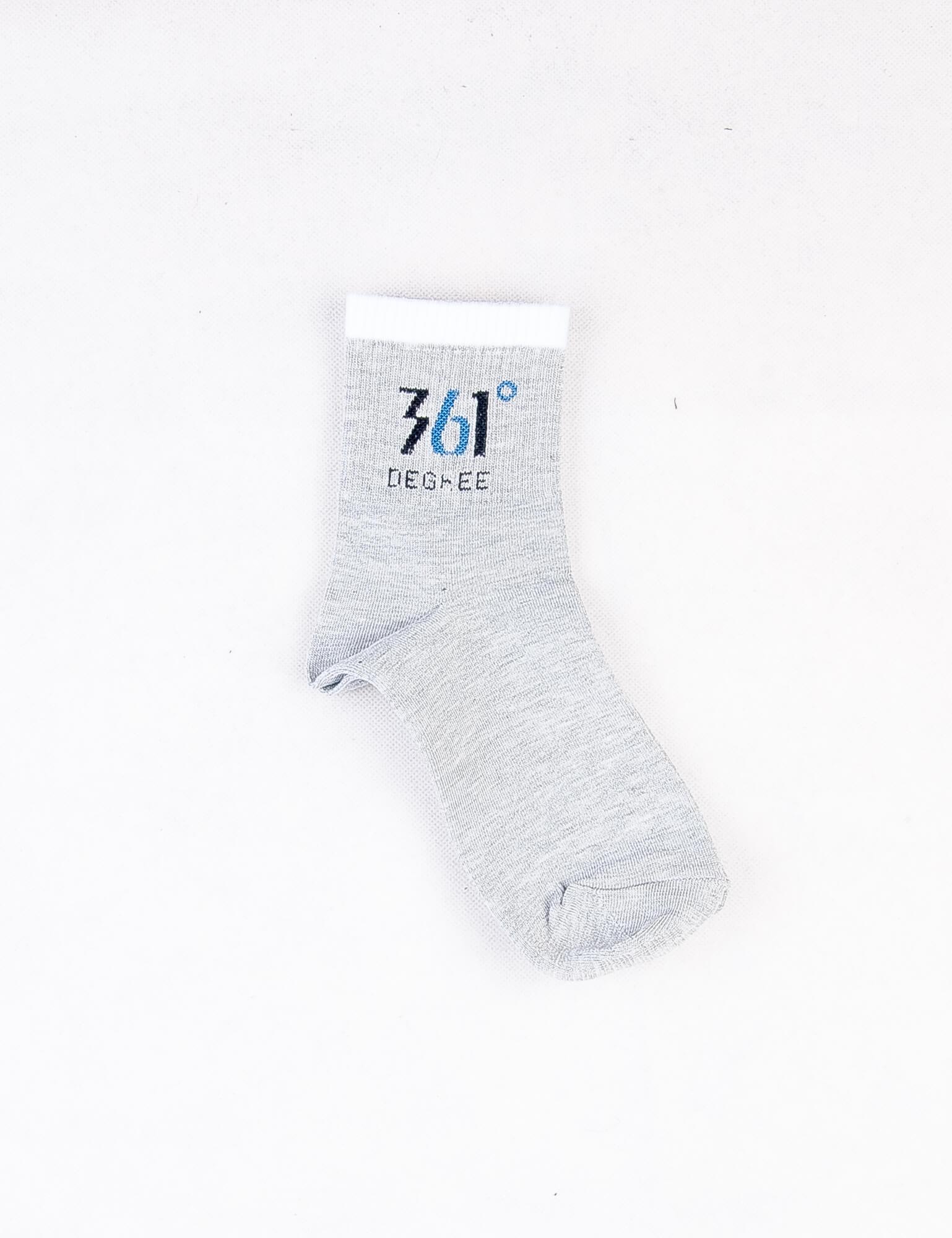 جوراب نخی مردانه برند 361 SBR1003