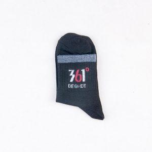 جوراب نخی مردانه برند 361 SBR1004