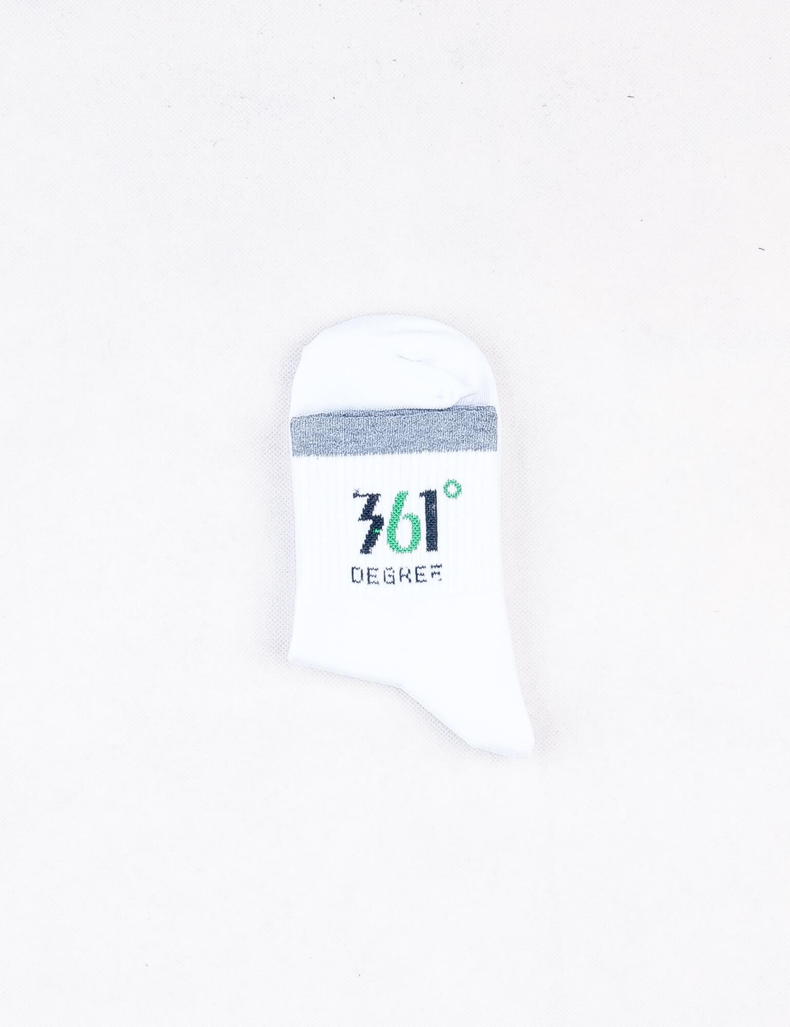 جوراب نخی مردانه برند 361 SBR1006