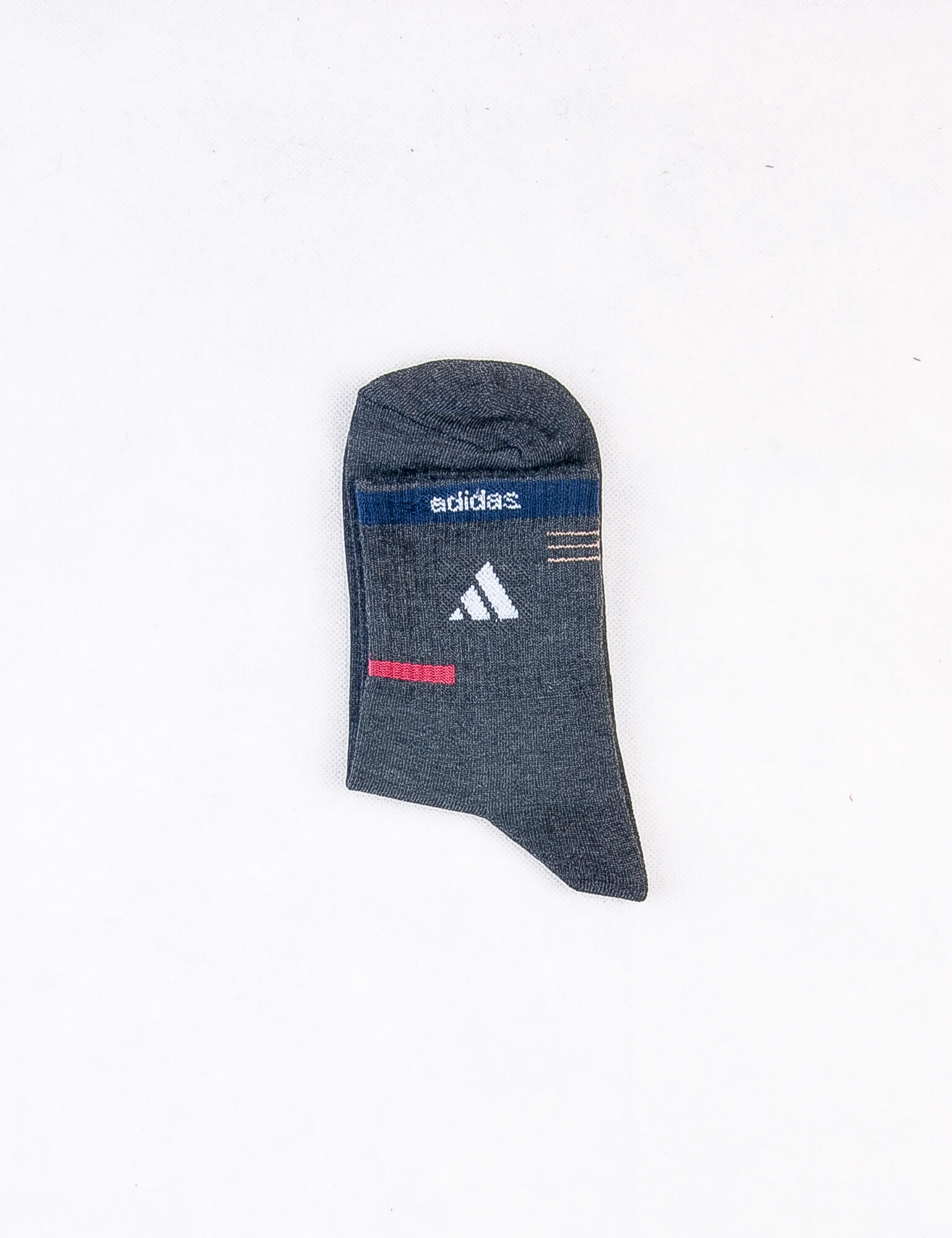 جوراب نخی مردانه آدیداس SBR1010