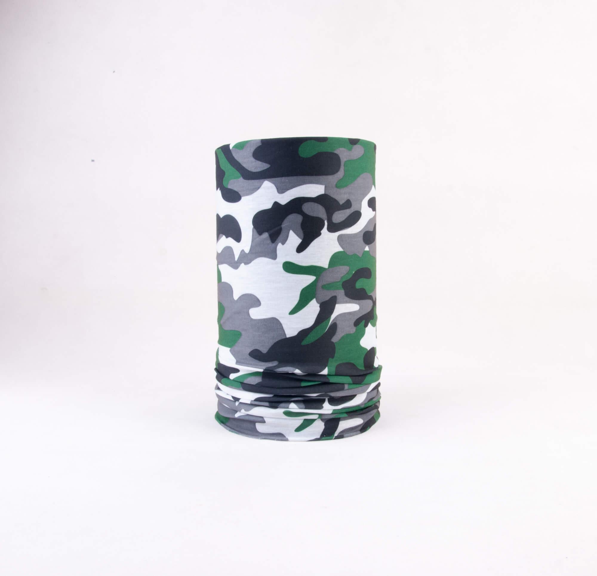 اسکارف طرح دار مردانه SH1028