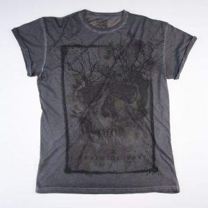 تی شرت مردانه برن S1019- CEDAR WOOD STATE تی شرت مردانه خرید تی شرت مردانه