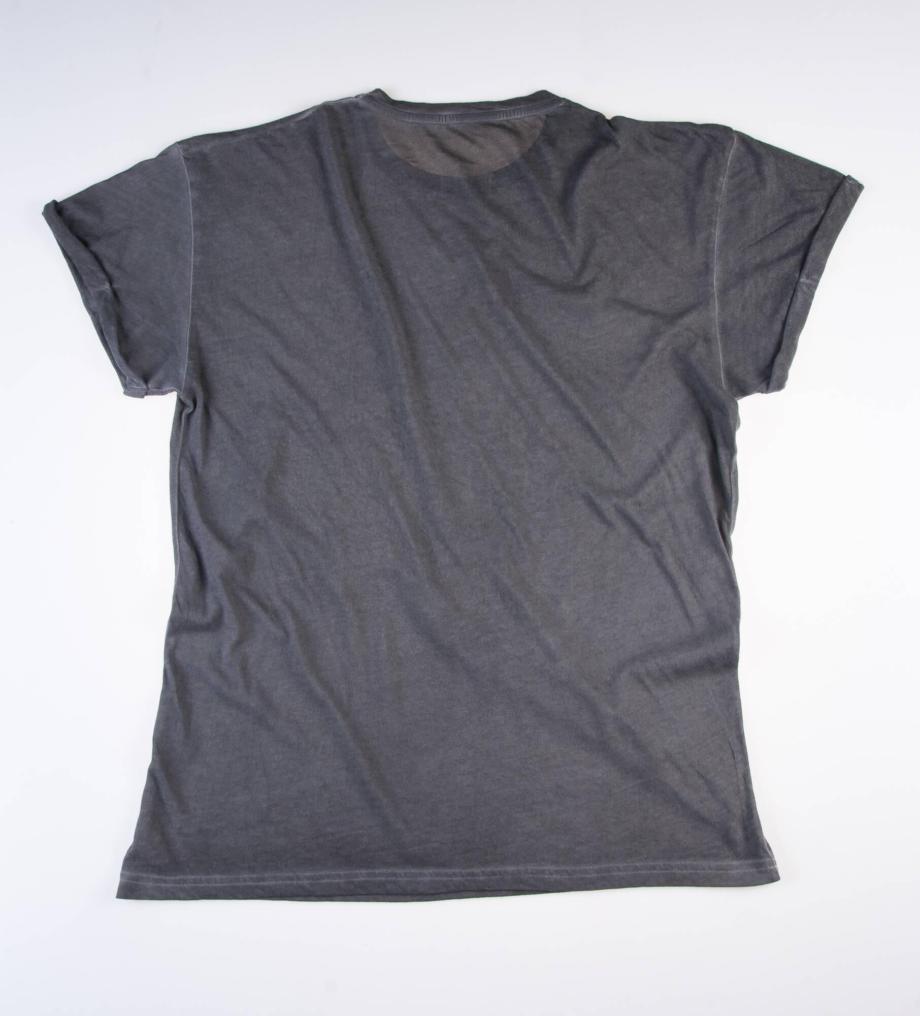 تی شرت مردانه برند S1019- CEDAR WOOD STATE