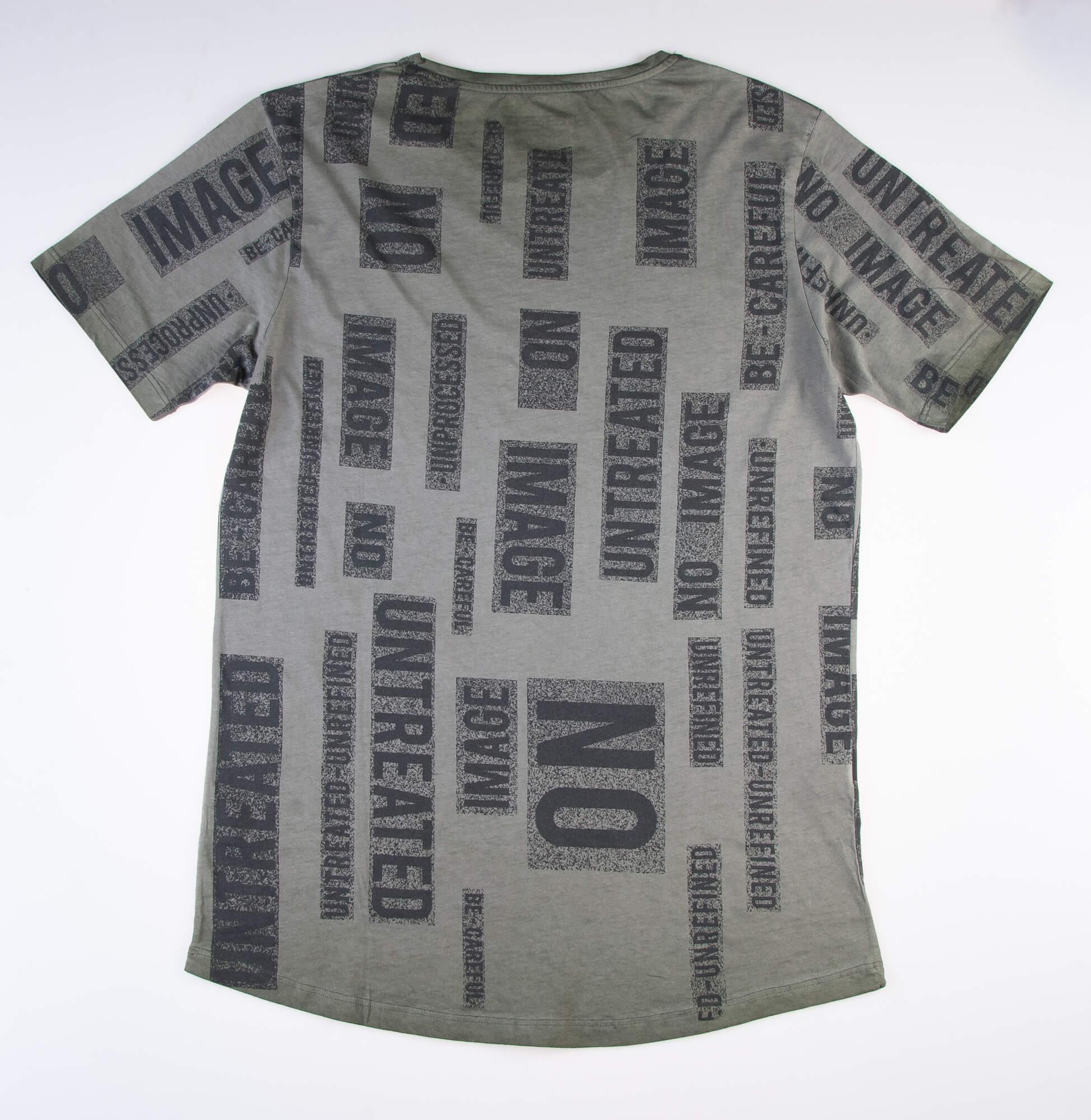 تی شرت مردانه برند S1041 BSC