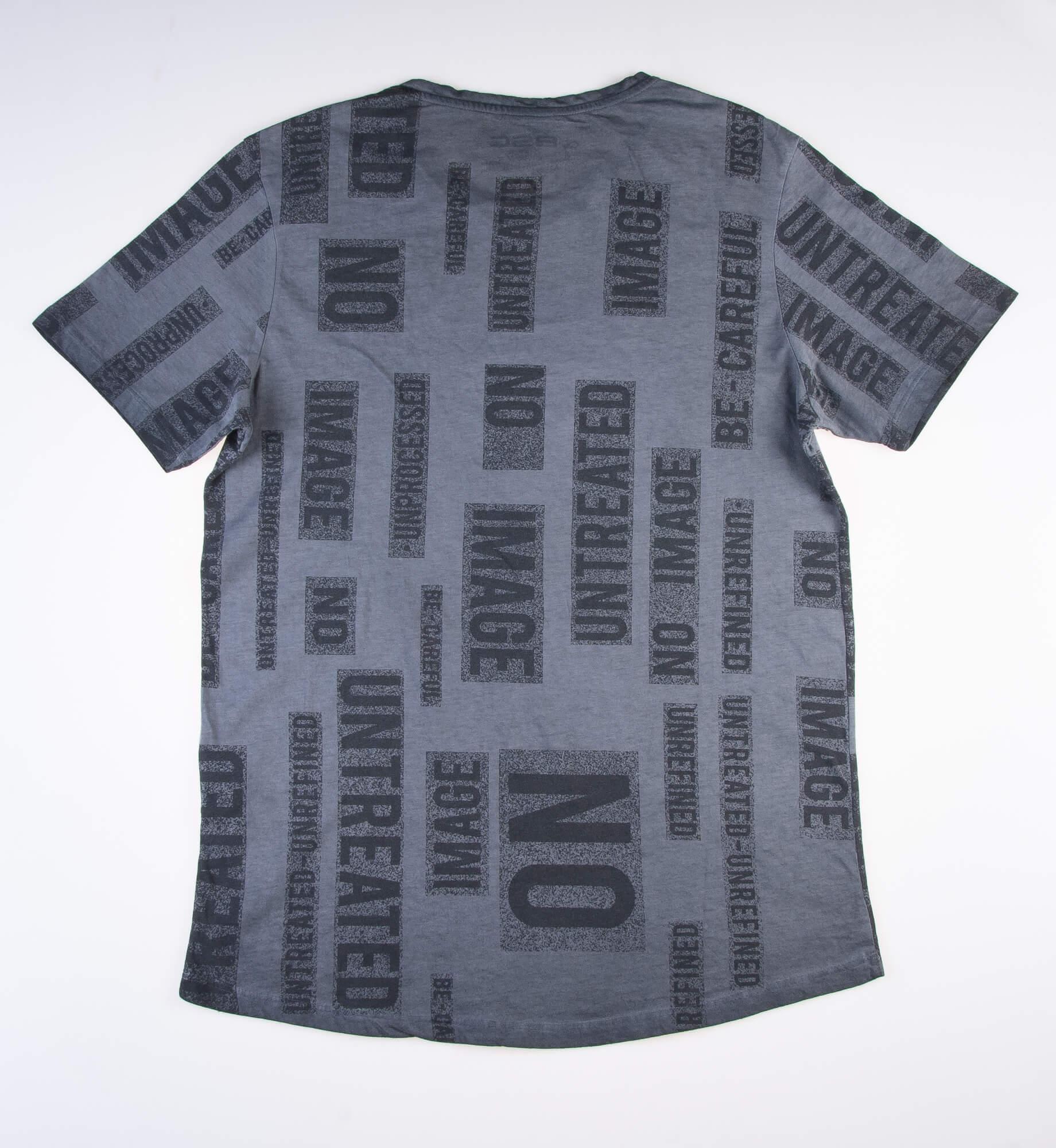 تی شرت مردانه برند S1040 BSC