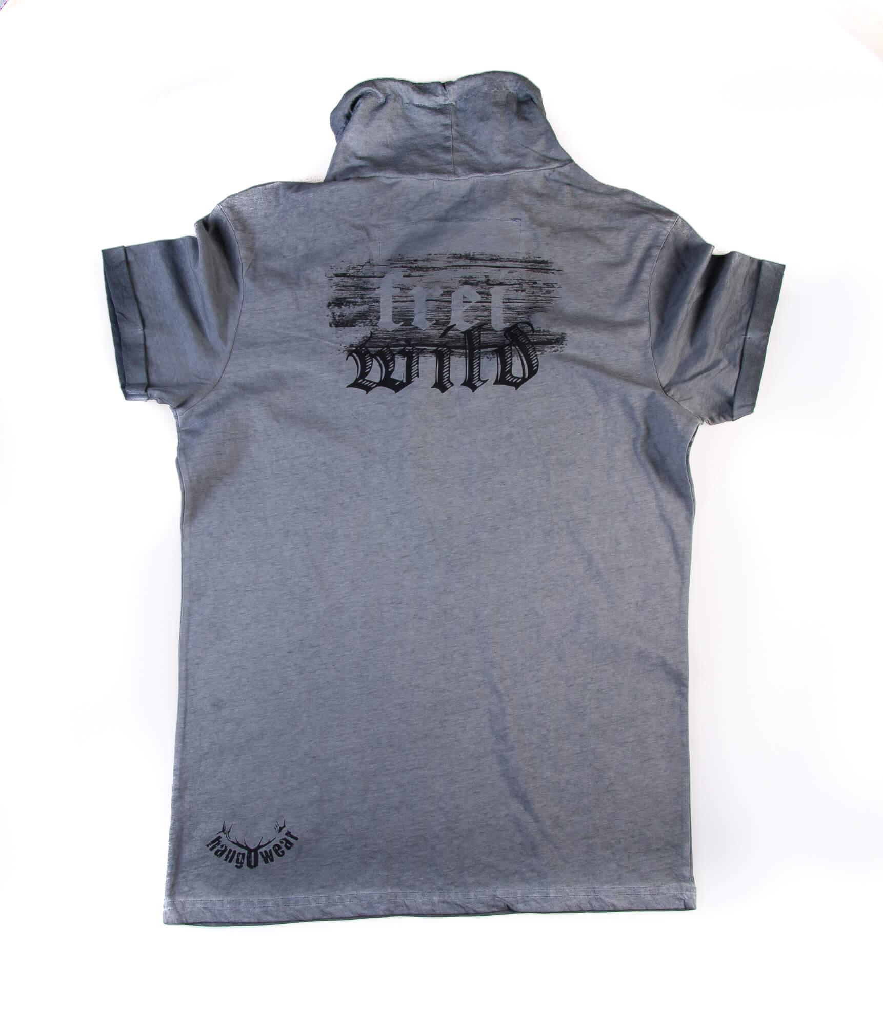تی شرت مردانه برند HANGOWEAR کد S1013