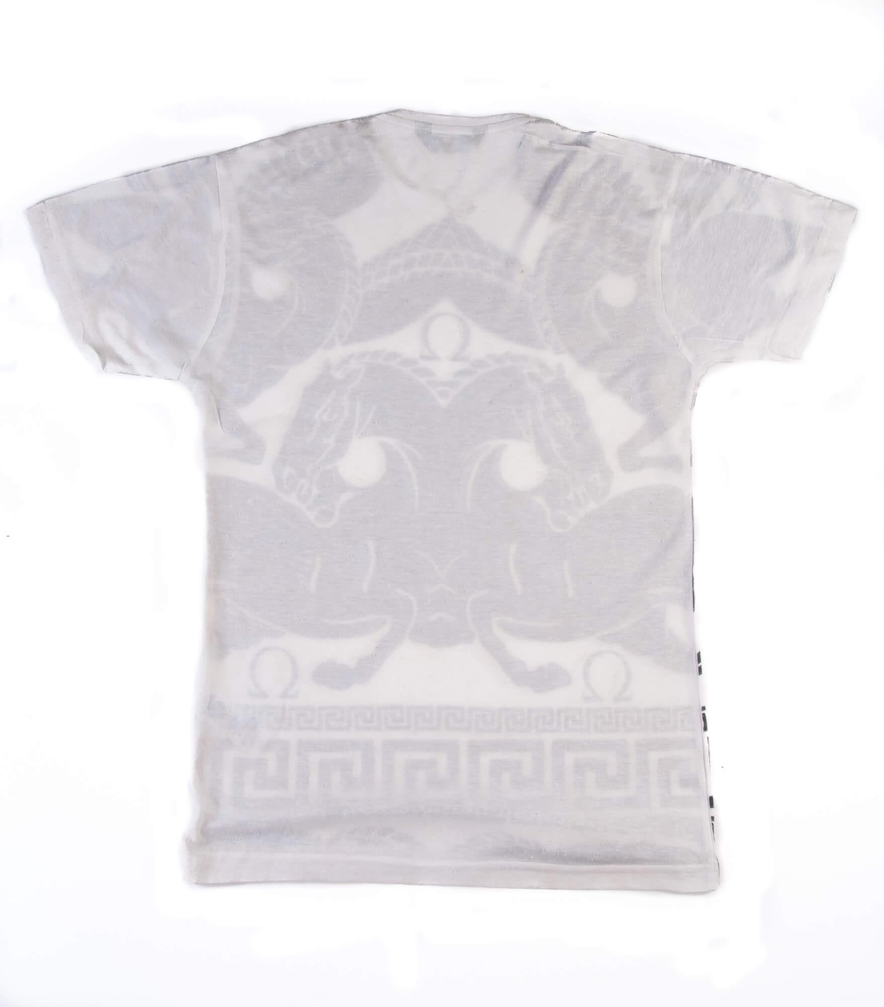 تی شرت مردانه برند S1025- CEDAR WOOD STATE