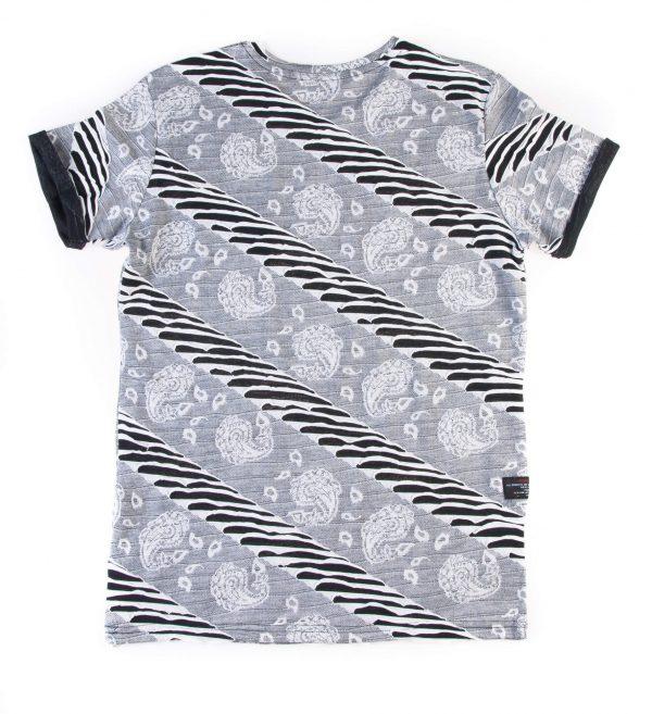 تی شرت مردانه برند S1035 MUCH MORE