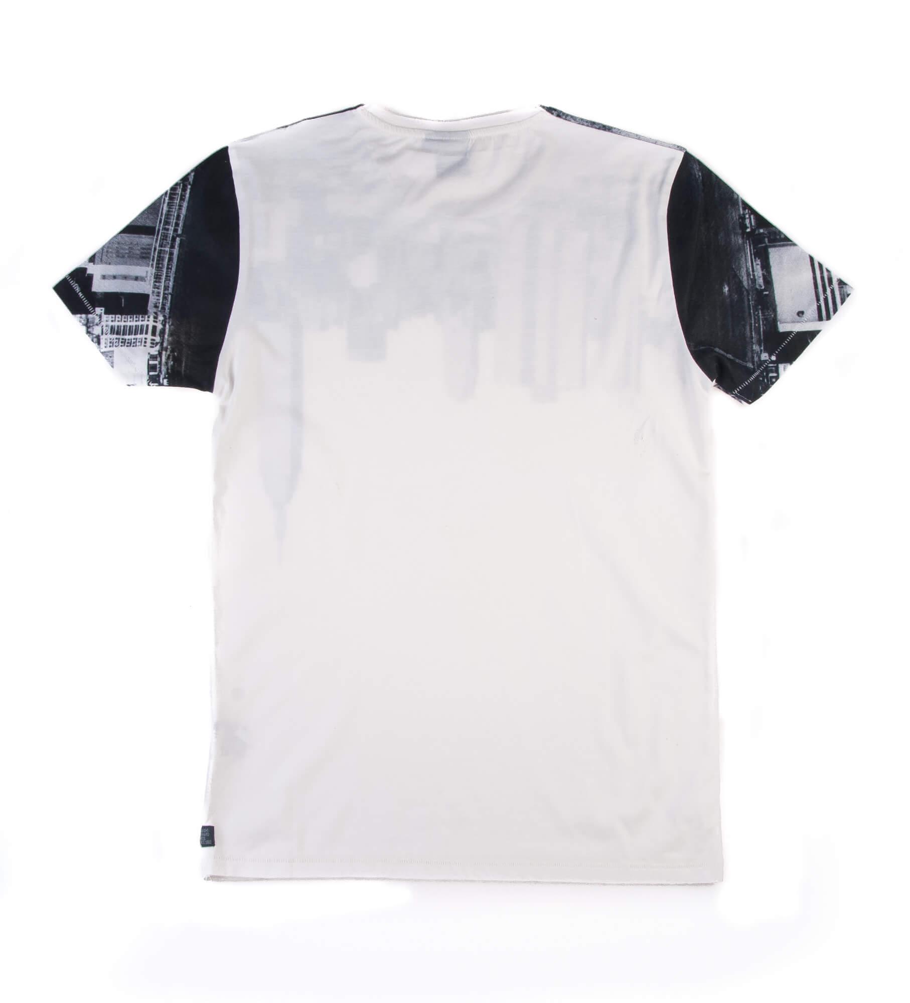 تی شرت مردانه برند وی S1032 WE