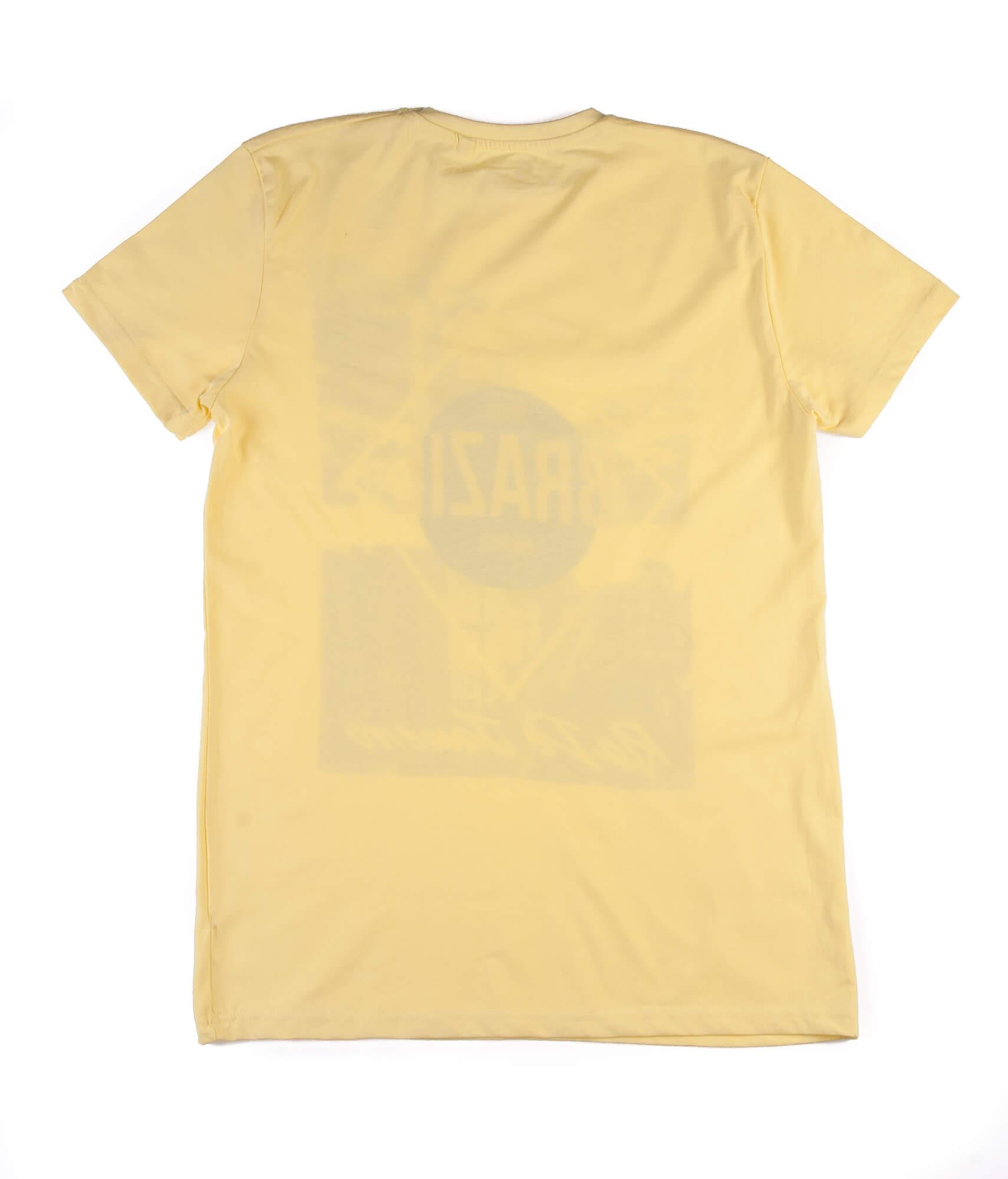 تی شرت مردانه برند S1039 CEDAR WOOD