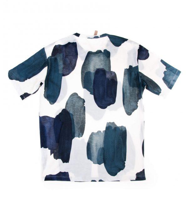 تی شرت مردانه برند جی فری JFREE کد S1004