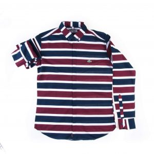 پیراهن مردانه طرح لاکوست P1006