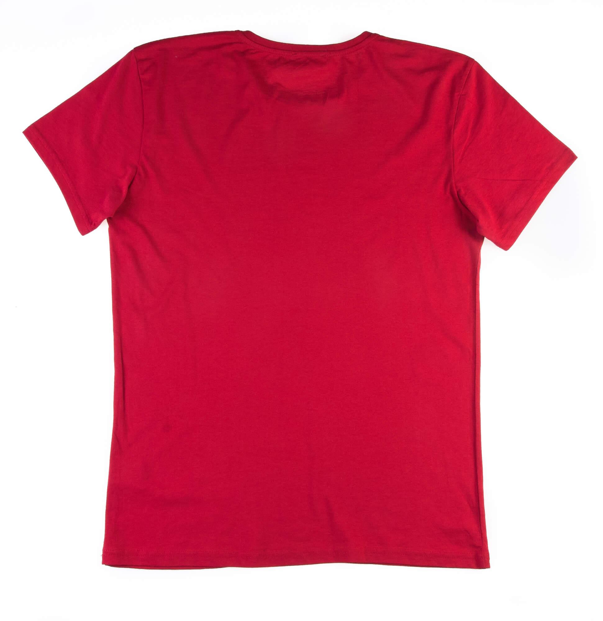 تی شرت مردانه ساده برند کوتون S1024- KOTON