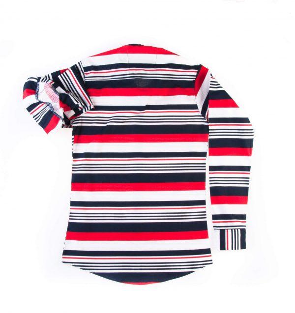 پیراهن مردانه طرح لاکوست P1004