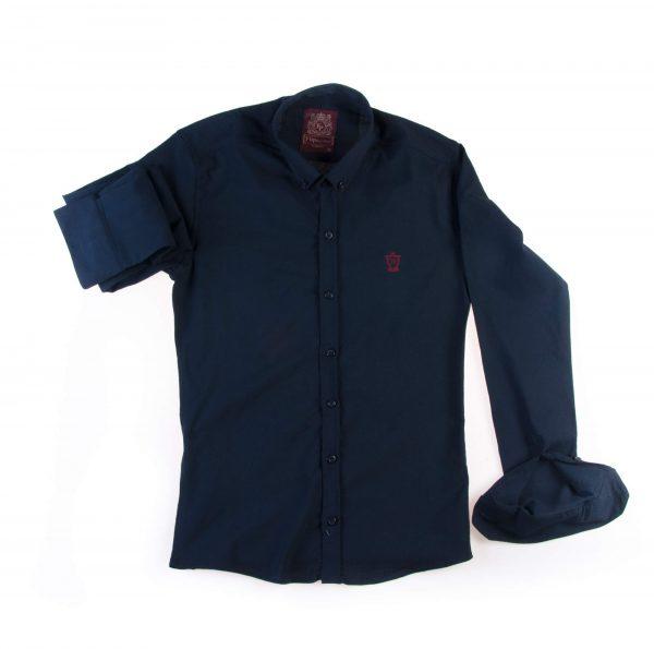 پیراهن ساده مردانه P1010