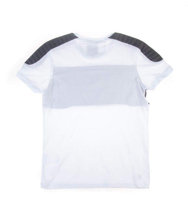 تی شرت مردانه برند ماچ مور MUCH MORE کد S1002