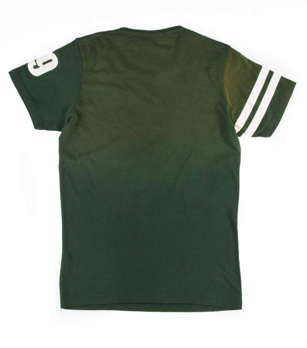 تی شرت مردانه طرح دار PHAZZ BRAND کد TS1078