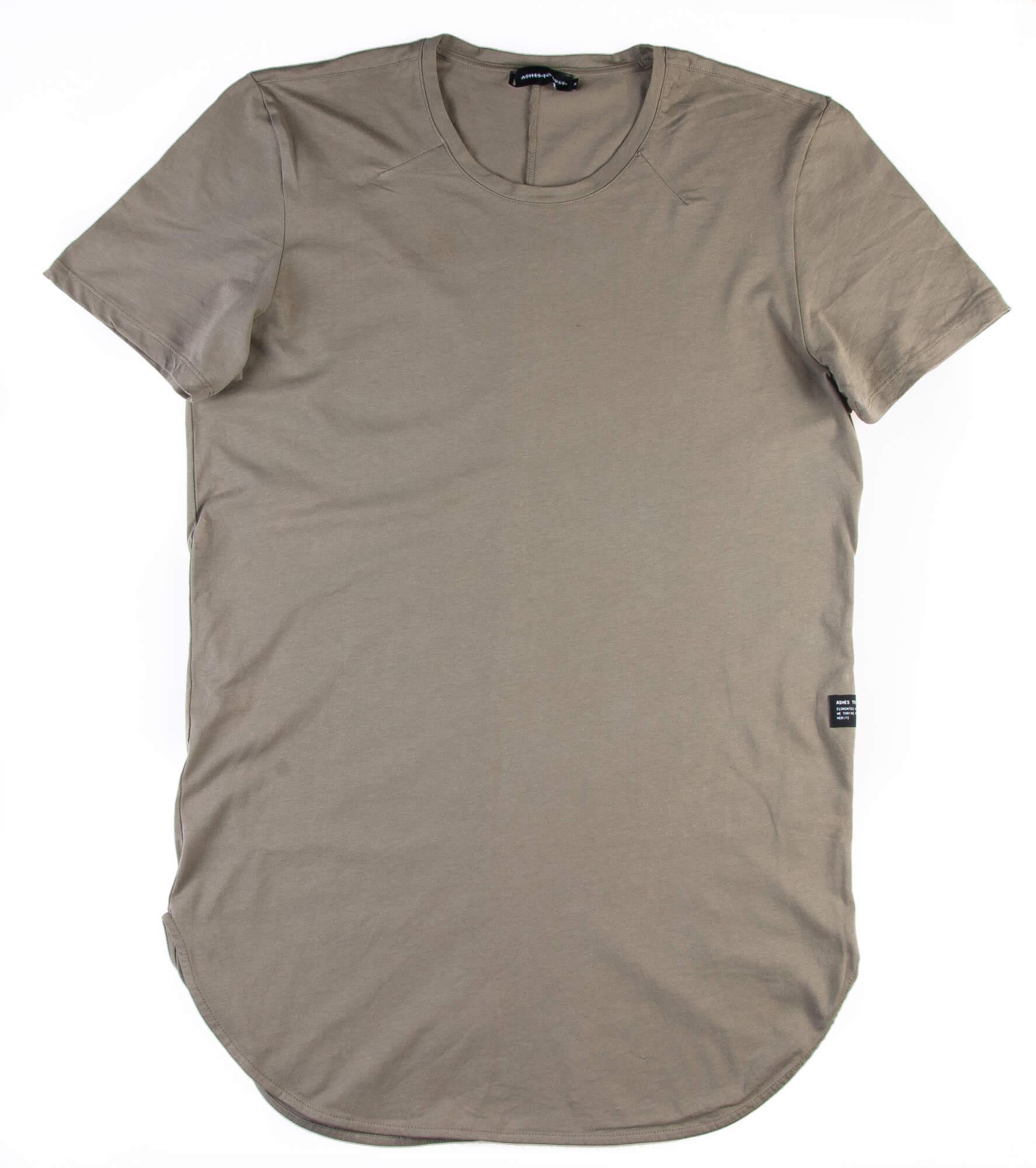 تی شرت مردانه برند S1022- CEDAR WOOD STATE