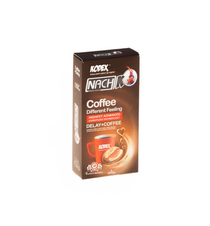 کاندوم کدکس قهوه Coffee کد 1558