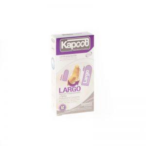 کاندوم کاپوت مدل co1500 Largo