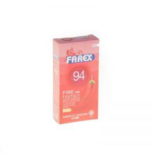 کاندوم فارکس مدل Fire 94 کد co1015