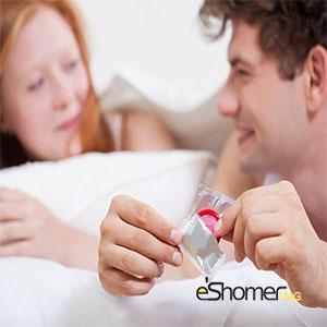 مجله خبری ایشومر PIC-1 لزوم استفاده از کاندوم سبک زندگي سلامت و پزشکی  کاندوم