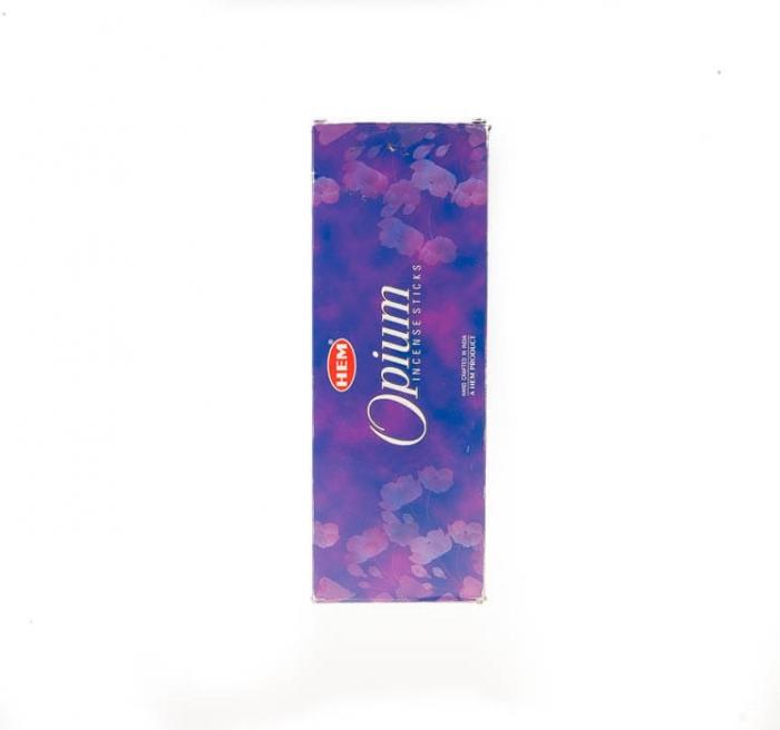 عود خوشبو کننده هوا هم Opium پک 6 بسته ای
