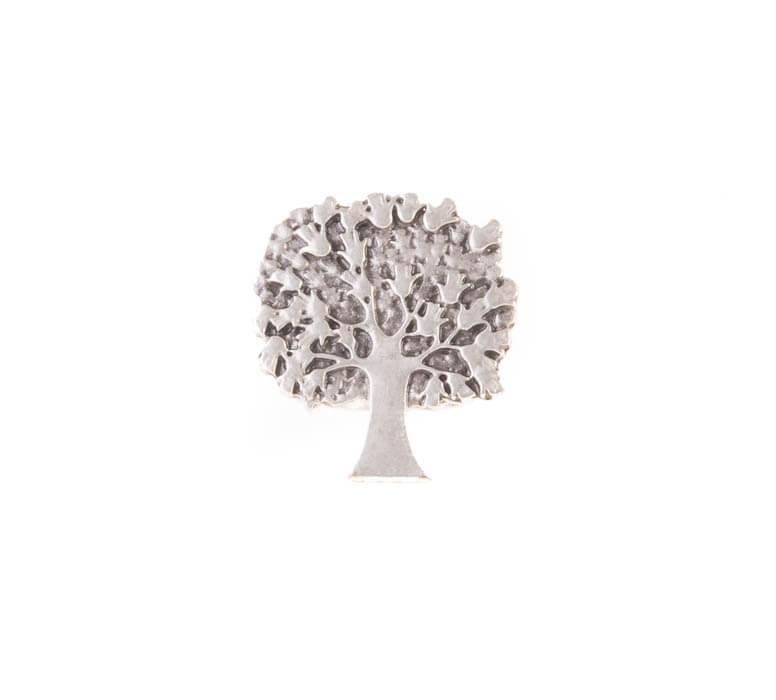 انگشتر ورشو طرح درخت VRI1005