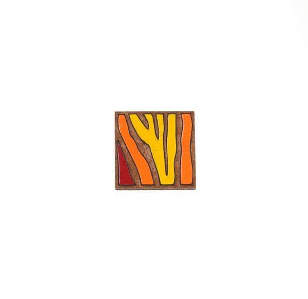 انگشتر چوبی کد WRI1001