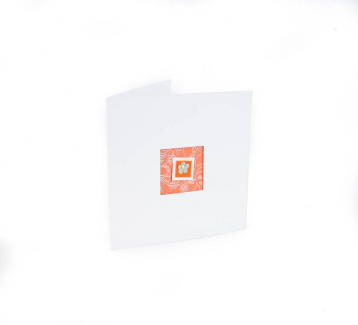 کارت پستال دست ساز شومر کد CP1015