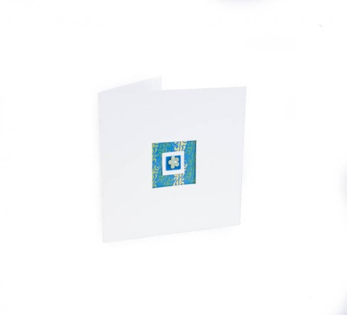 کارت پستال دست ساز شومر کد CP1018