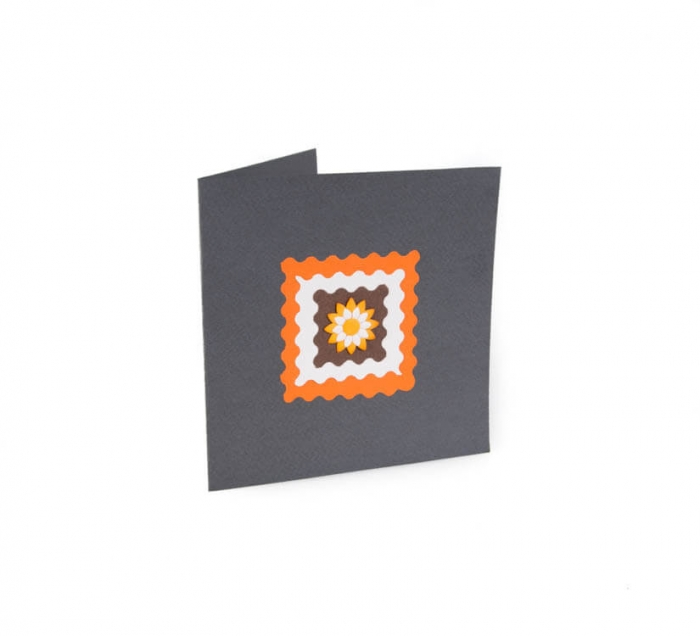کارت پستال دست ساز شومر کد CP1019