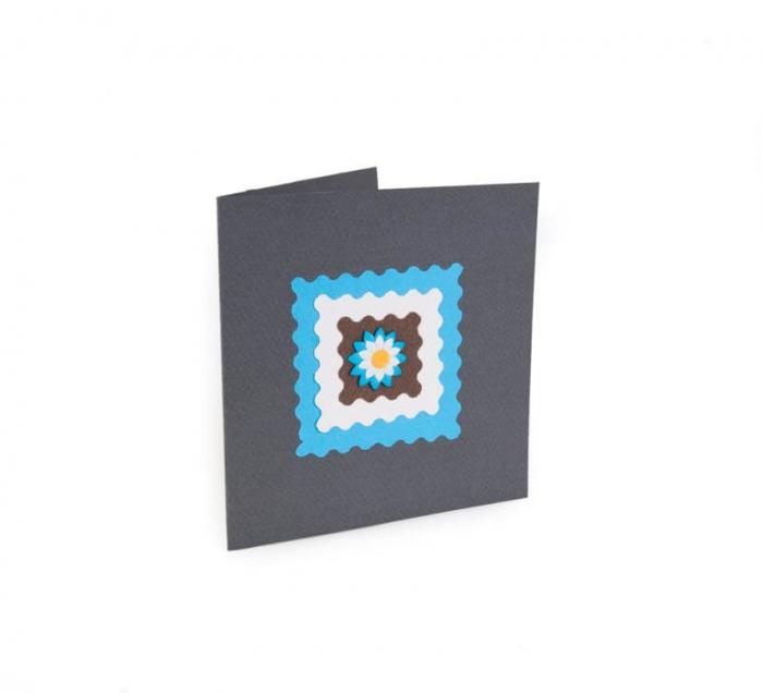 کارت پستال دست ساز شومر کد CP1040