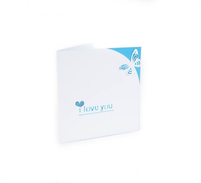 کارت پستال دست ساز شومر کد CP1038