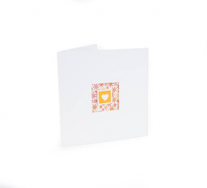 کارت پستال دست ساز شومر کد CP1043