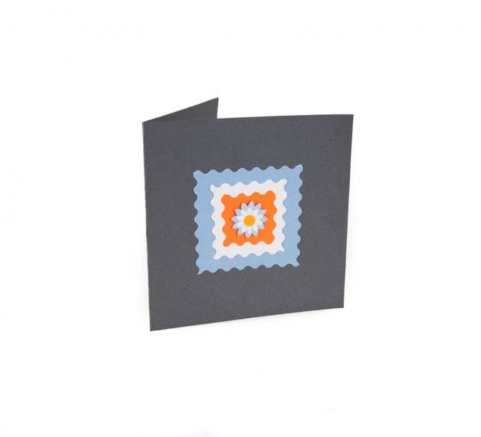 کارت پستال دست ساز شومر کد CP1044