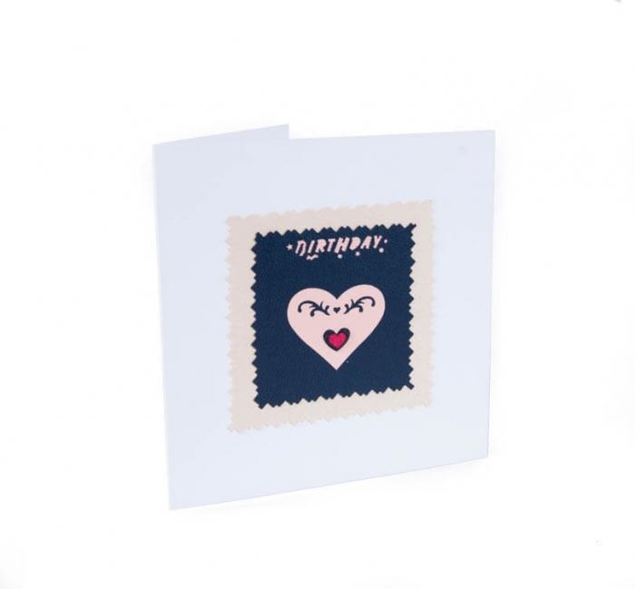 کارت پستال دست ساز شومر کد CP1006