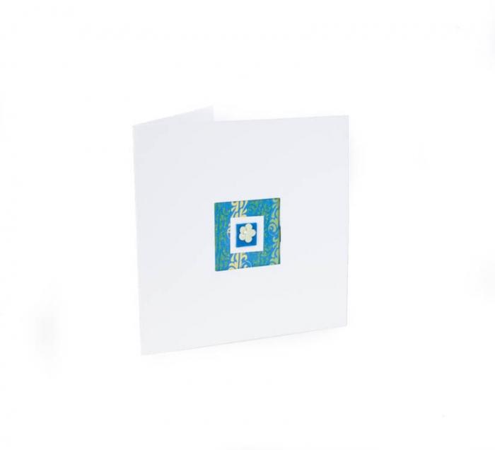 کارت پستال دست ساز شومر کد CP1007