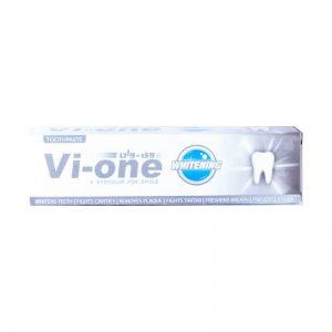 خمیر دندان وی وان مدل Whitening حجم 130g
