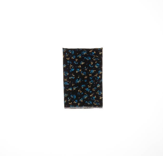 دستمال جیب طرح دار PSH1076