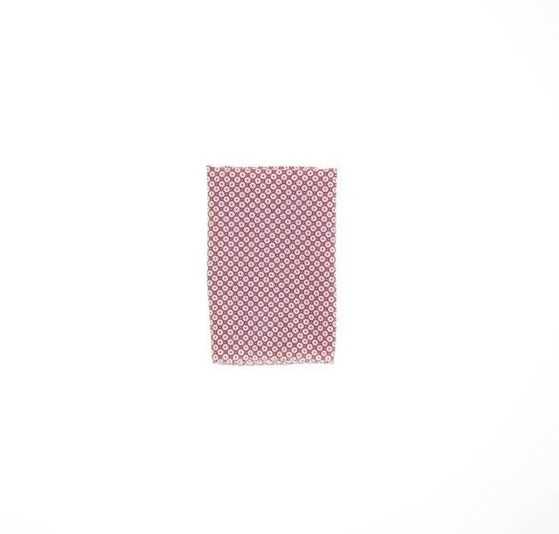 دستمال جیب طرح دار رنگارنگ PSH1083