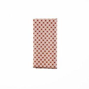 دستمال جیب طرح دار PSH1081