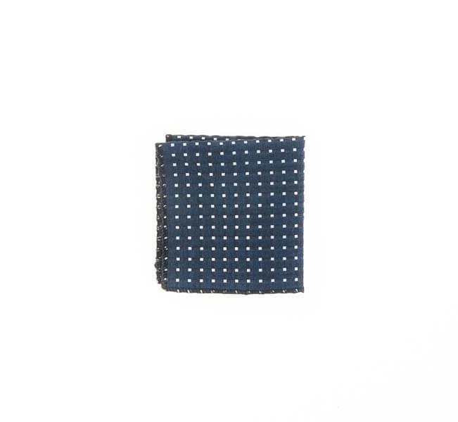 دستمال جیب طرح دار PSH1094