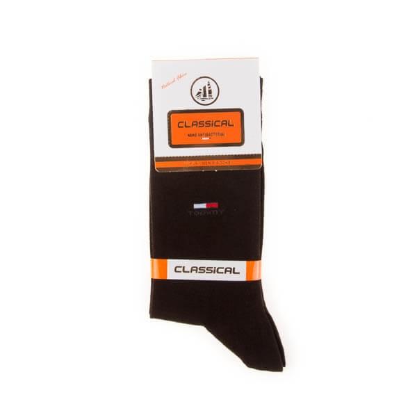 جوراب مردانه ساده classical کد SMS1064