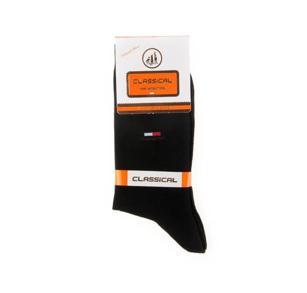 جوراب مردانه ساده classical کد SMS1071