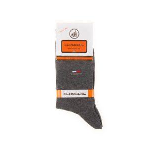 جوراب مردانه ساده classical کد SMS1073