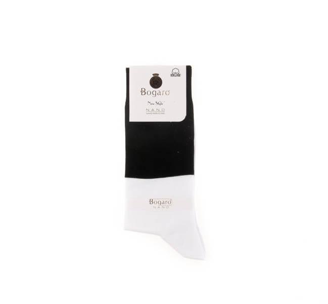 جوراب مردانه طرح دار bogaro کد SMS1059