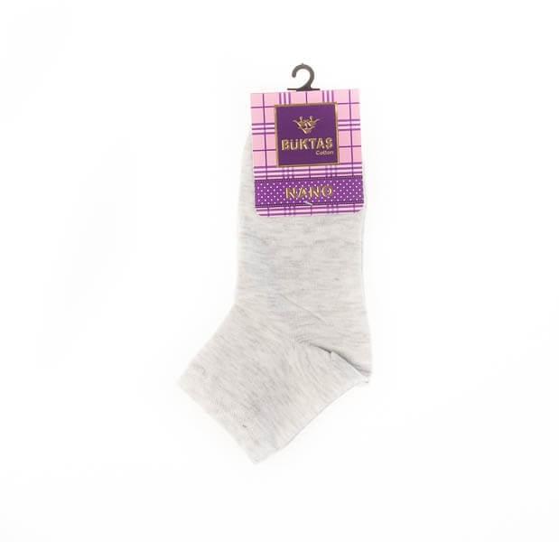 جوراب زنانه ساده بوکتاش کد sw1006